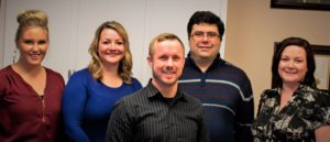 NW Chiropractic and Massage Staff