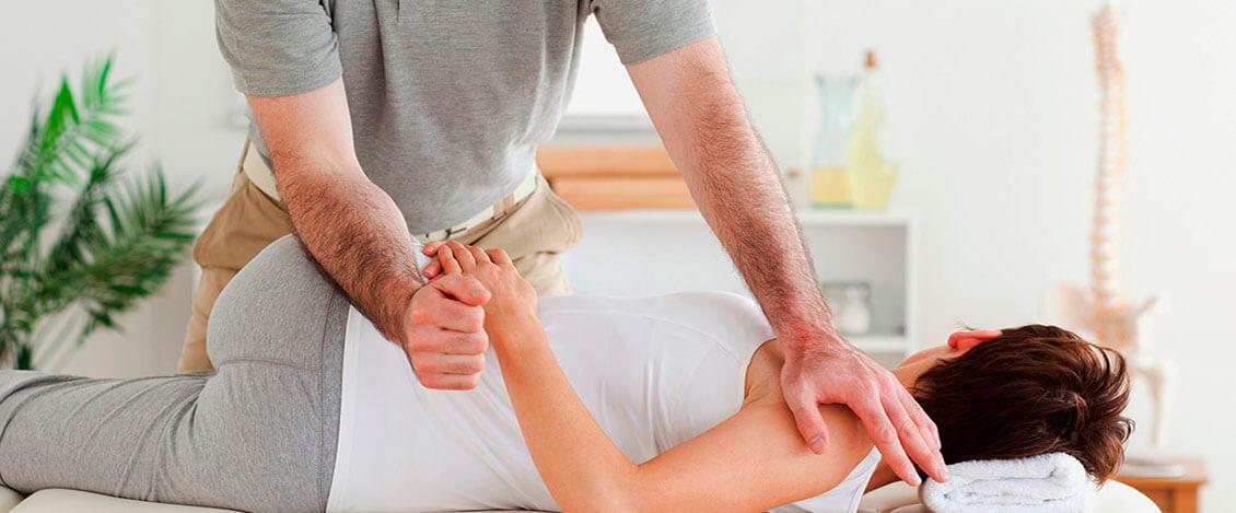 Chiropractor Calgary NW