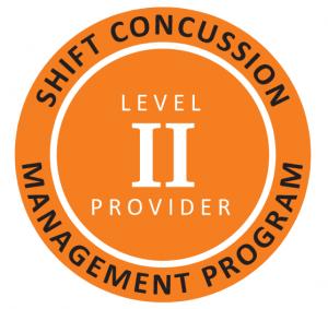 Concussion Provider